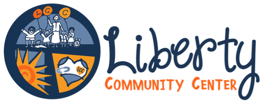 Liberty Community Center Logo Delaware Ohio
